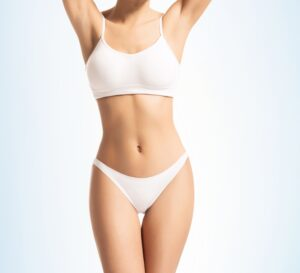 Woman - Tummy Tuck San Diego
