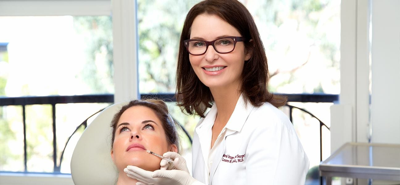 Dermal Fillers in Mission Viejo and Orange County by Dr. Sikorski Procedure Image