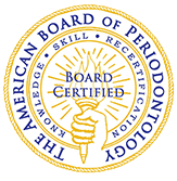 American Board of Perio Logo