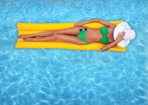 Vacation destinations after plastic surgery