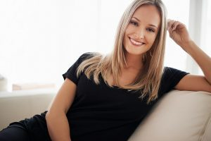 Breast Reduction Candidates