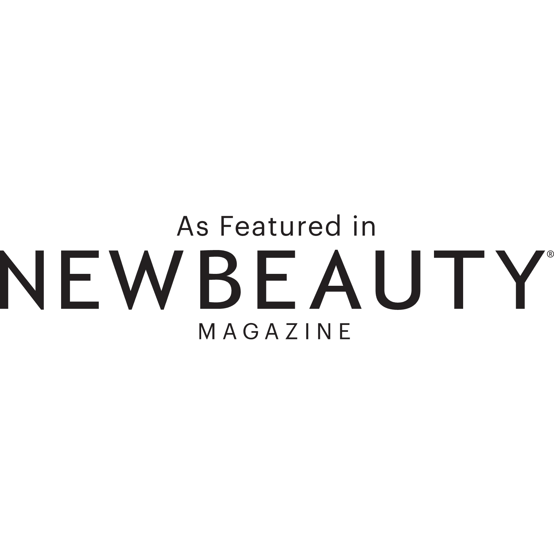 New Beauty Featured Logo