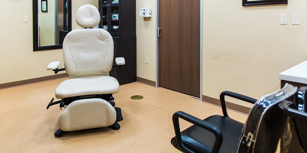 Consultation Room Chairs