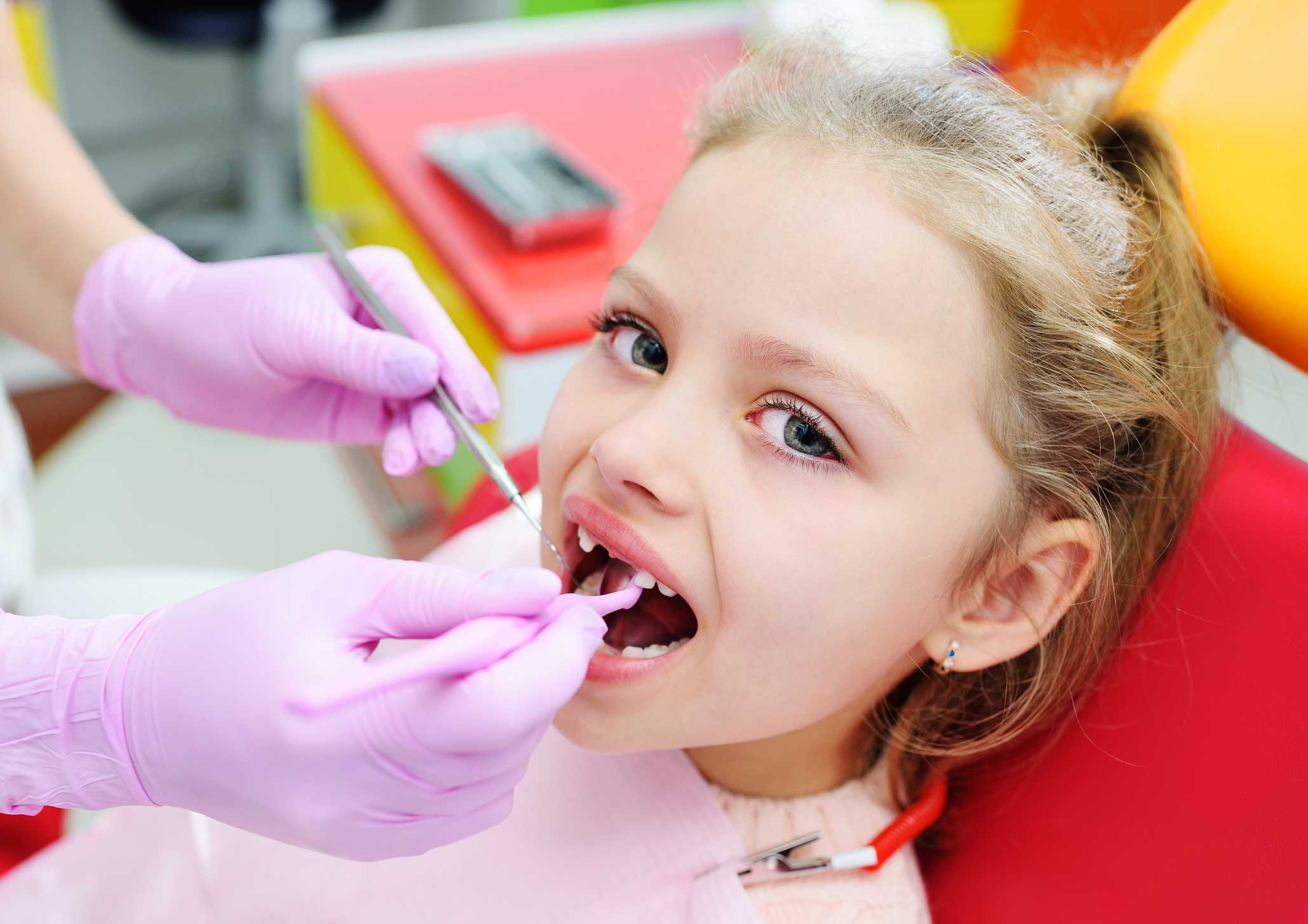 Dental implants kids nashville