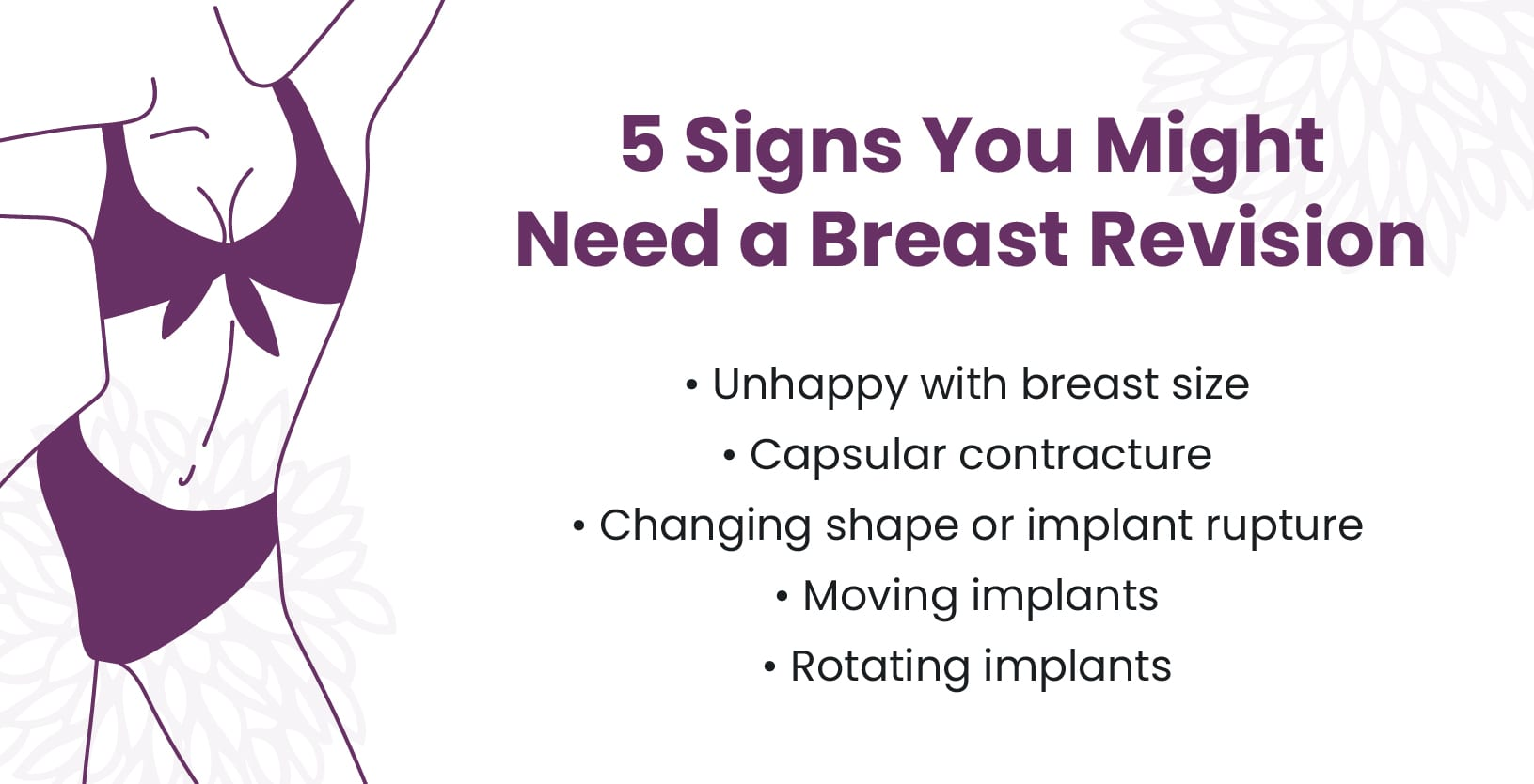 5 Signs Your Implants Need To Be Replaced