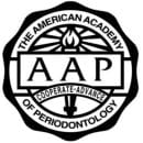 American Academy of Periodontology Logo Copy