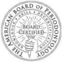 American Board of Periodontology Gray Logo